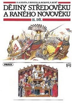 Dějiny středověku a raného novověku, 2. díl (pro 7. ročník ZŠ)