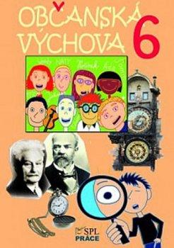 Občanská výchova pro 6. ročník ZŠ (učebnice)