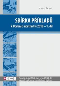 Sbírka příkladů k učebnici účetnictví I. díl 2018