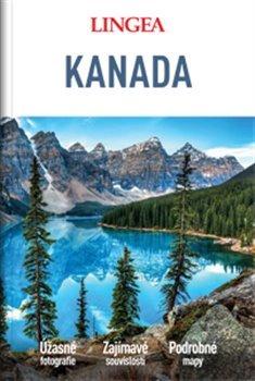 Kanada - Velký průvodce