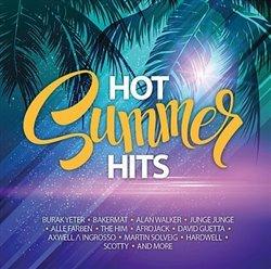 Hot Summer Hits 2018