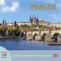 Prague - A Jewel in the Heart of Europe