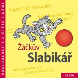Žáčkův Slabikář - CD