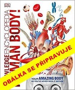 Lidské tělo v kostce