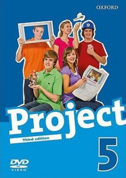 Project the Third Edition 5: Culture DVD