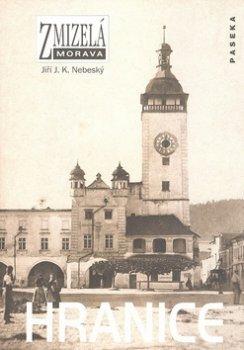 Zmizelá Morava-Hranice