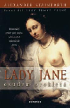 Lady Jane – osudem prokletá