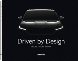 Škoda - Driven by Design