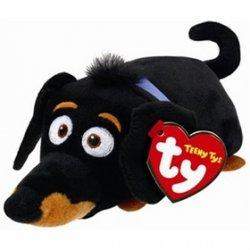 Plyš očka- Teeny Tys BUDDY The Secret Life of Pets