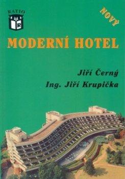 Nový moderní hotel