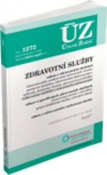 ÚZ 1272 Zdravotní služby