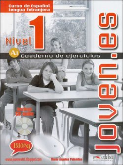 Joven.es 1 Pracovní sešit + CD