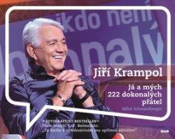 Jiří Krampol - Já a mých dokonalých 222 přátel