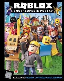 Roblox - Encyklopedie postav
