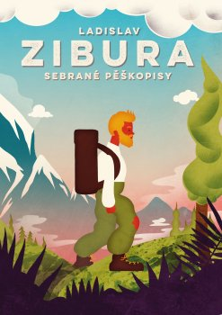 Ladislav Zibura: Sebrané pěškopisy
