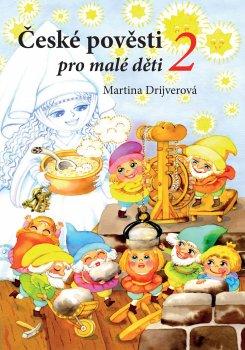 České pověsti pro malé děti 2