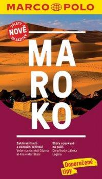 Maroko / MP průvodce nová edice