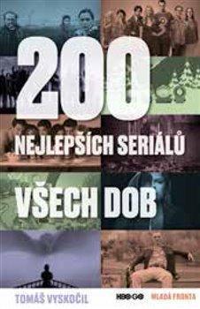 200 nejlepších seriálů všech dob