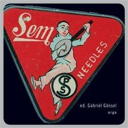 SEM katalog