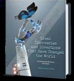 Objevy a vynálezy, které změnily svět