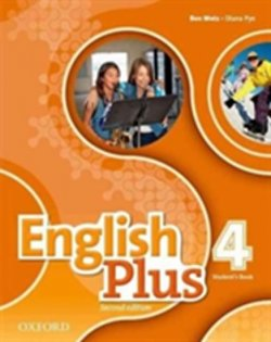 English Plus Second Edition 4 Student´s Book