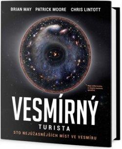 Vesmírný turista - Sto nejúžasnějších míst ve vesmíru