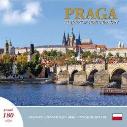Praga: Klejnot w sercu Europy (polsky)