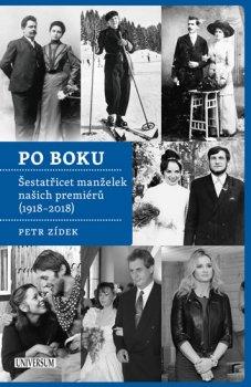 Po boku - Šestatřicet manželek našich premiérů (1918-2018)