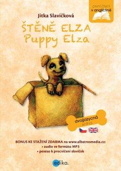 Štěně Elza