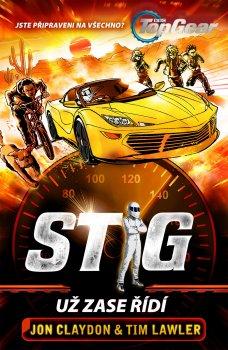 Top Gear - Stig znovu řídí (prac.)