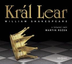 Král Lear - CDmp3