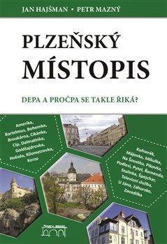 Plzeňský místopis
