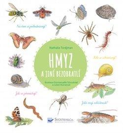 Hmyz a jiní bezobratlí