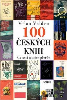 Sto českých knih, které si musíte přečíst