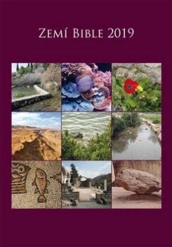 Zemí Bible 2019 - nástěnný kalendář 2019