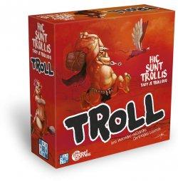 Troll/Karetní hra
