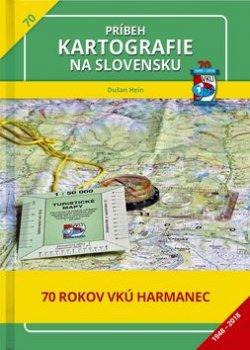 Príbeh kartografie na Slovensku