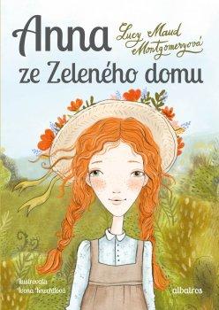 Anna ze Zeleného domu