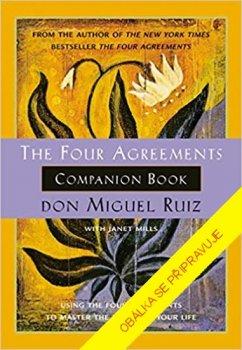 Čtyři dohody – pracovní kniha