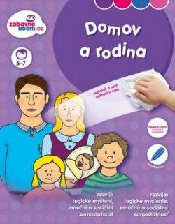 Zábavné učení Domov a rodina