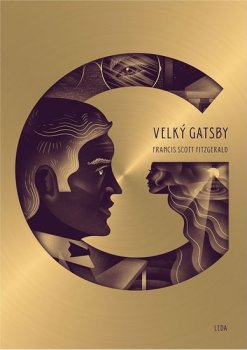 Velký Gatsby - ilustrované dárkové vydání