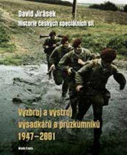 Výzbroj a výstroj výsadkářů a průzkumníků 1947–2001