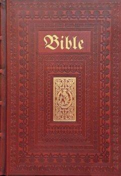Bible (rodinná, malá)