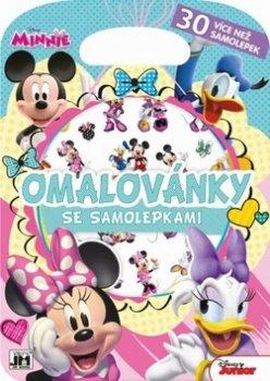Minnie - Kreativní blok