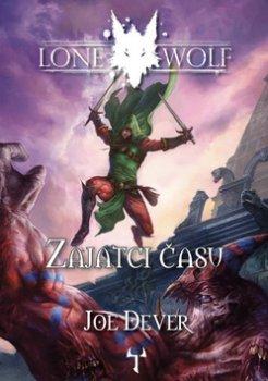 Lone Wolf 11 - Zajatci času (gamebook)