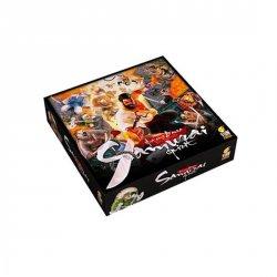 Samurai Spirit: Kooperativní hra