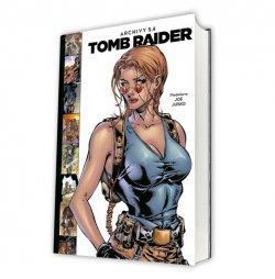 Tomb Raider Archivy S.4