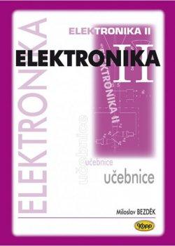 Elektronika II. - učebnice