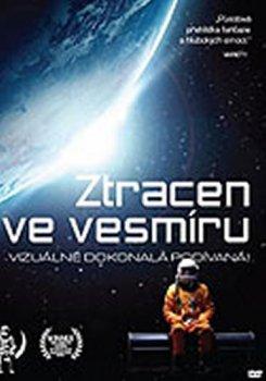 Ztracen ve vesmíru DVD