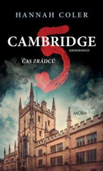 Cambridge 5 Čas zrádců